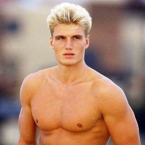8 11 25 Things You Probably Didn't Know About Action Movie Legend Dolph Lundgren