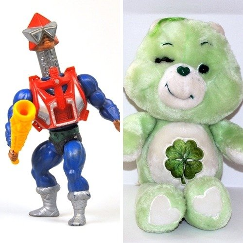 8 2 8 Reasons The 1980s Was The Greatest Decade For Toys