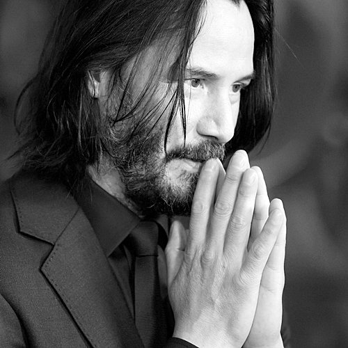 8 22 The Tragic Story From Keanu Reeves' Past That Made Him The Man He Is Today