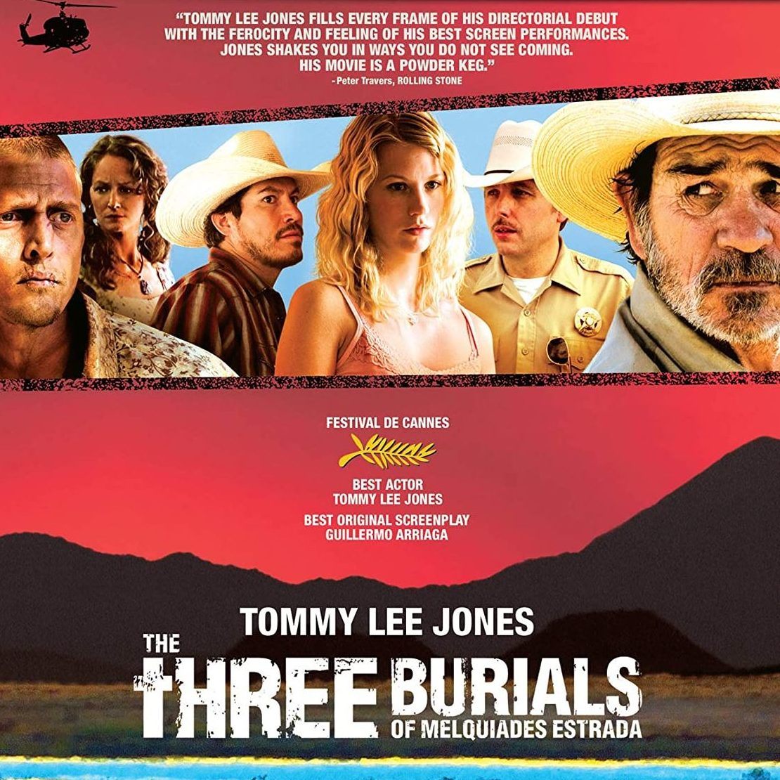 81WYjIQCPnL. AC SL1500 e1602234416271 20 Things You Never Knew About Tommy Lee Jones
