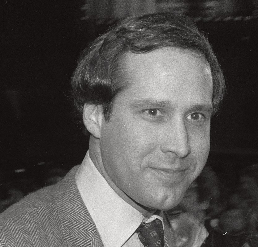 836px Chevy Chase 1980 cropped e1616592531519 20 Actors And Directors Who Refused To Work With Each Other Ever Again