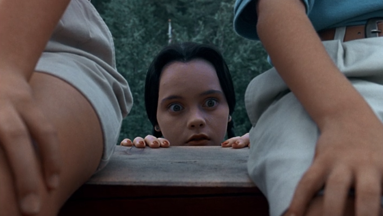 8a 30 Creepy and Kooky Facts About Addams Family Values