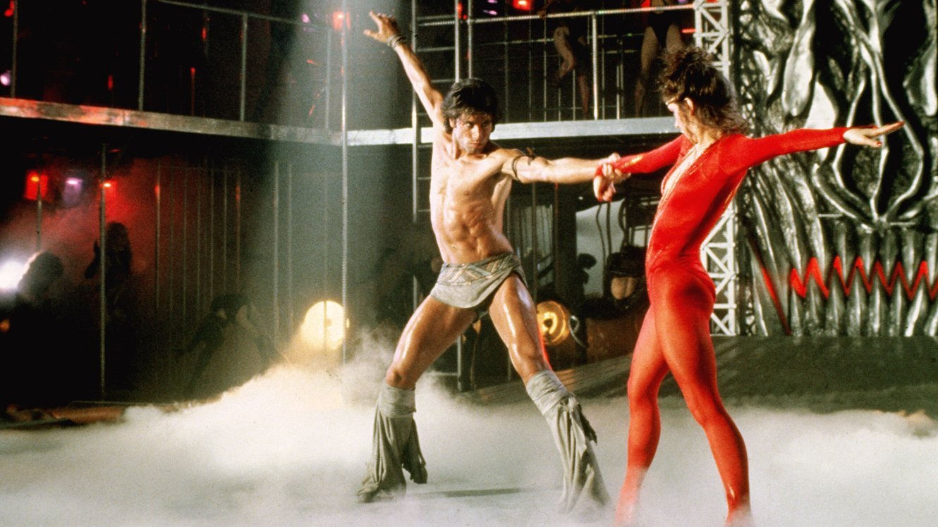 8b 1 20 Things You Might Not Have Realised About Saturday Night Fever