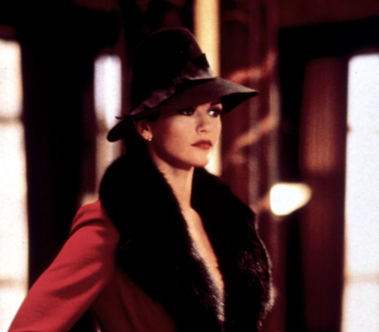 8w1 e1603184183679 20 Things You Never Knew About Catherine Zeta-Jones