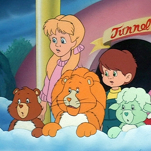 9 16 Spread The Love With These 10 Fascinating Facts About The Care Bears Movie