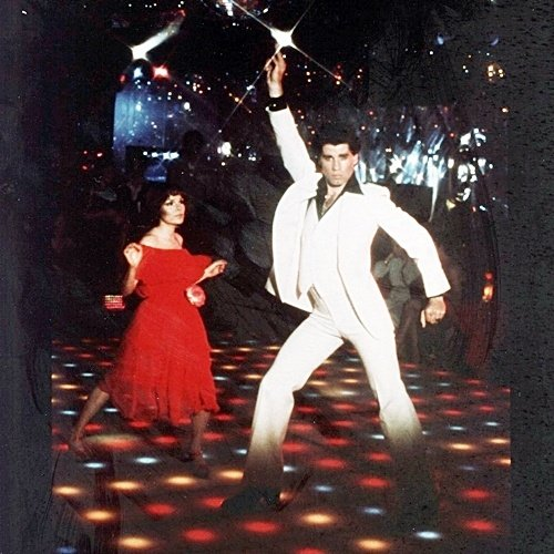 9 7 20 Things You Might Not Have Realised About Saturday Night Fever