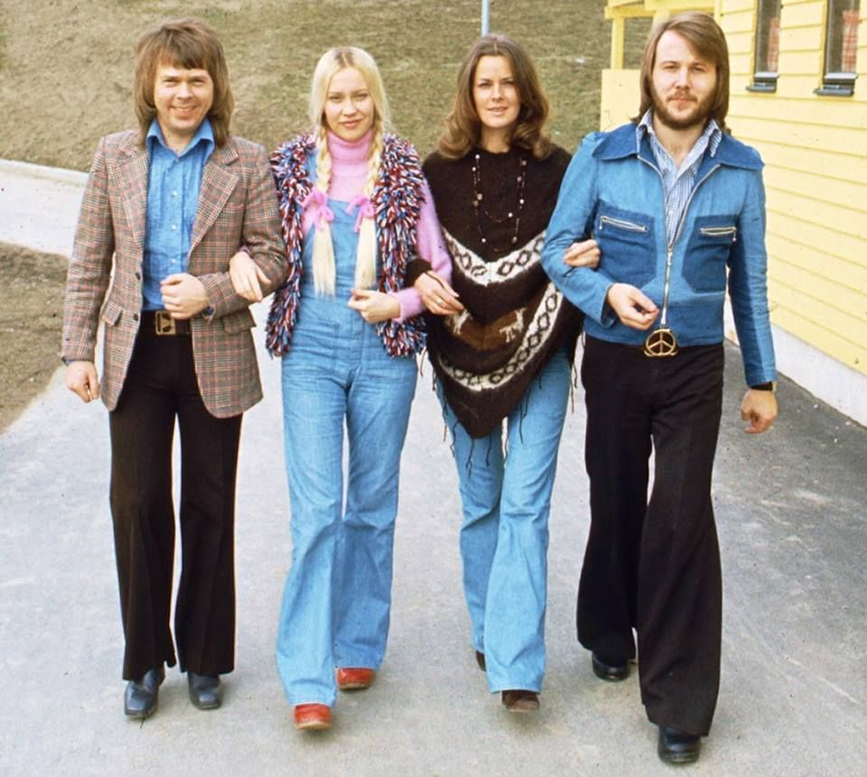 90947ef943d615ae64d6c4869d6fff61 40 Things You Probably Didn't Know About ABBA