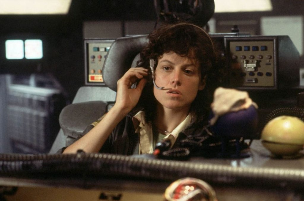 947f69a43e48fda68cab8c9e0640bc62 20 Things You Probably Didn't Know About Sigourney Weaver