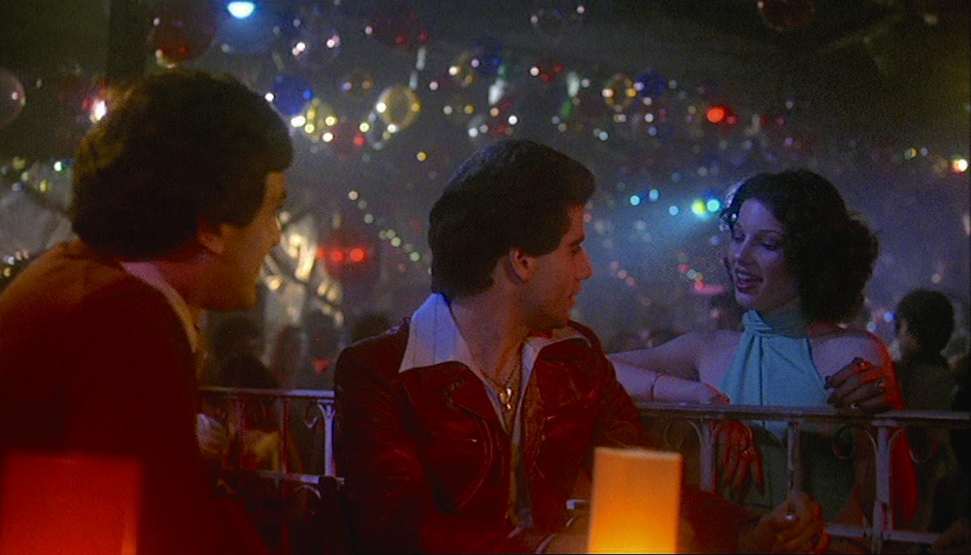 9c 1 20 Things You Might Not Have Realised About Saturday Night Fever