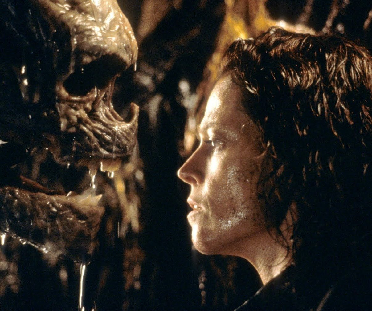Alien Resurrection e1609843054169 20 Things You Probably Didn't Know About Sigourney Weaver