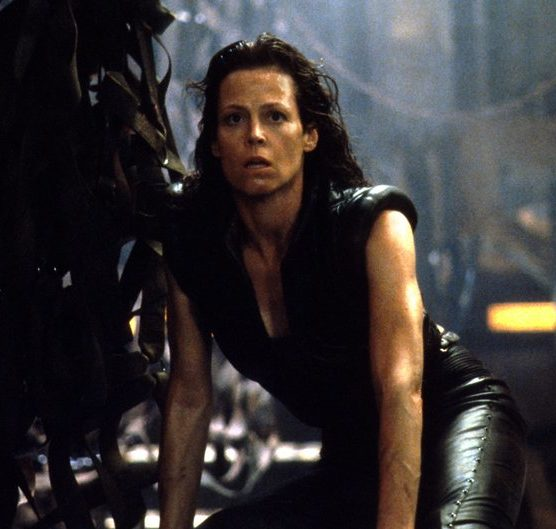 Alien0529 t800 e1609843084729 20 Things You Probably Didn't Know About Sigourney Weaver