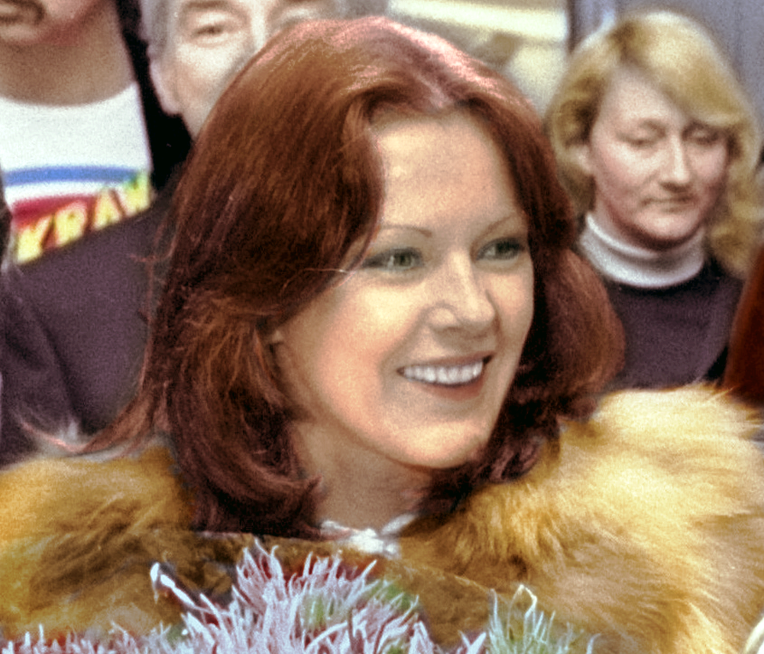 Anni Frid Bert e1611324005414 40 Things You Probably Didn't Know About ABBA
