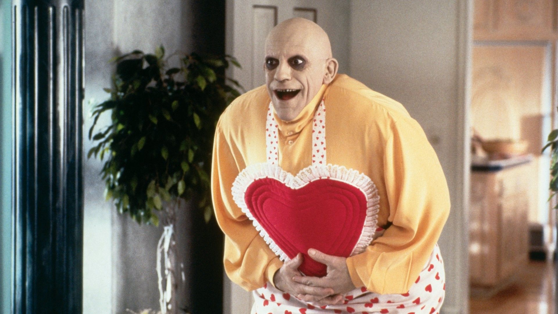 B 2 30 Creepy and Kooky Facts About Addams Family Values