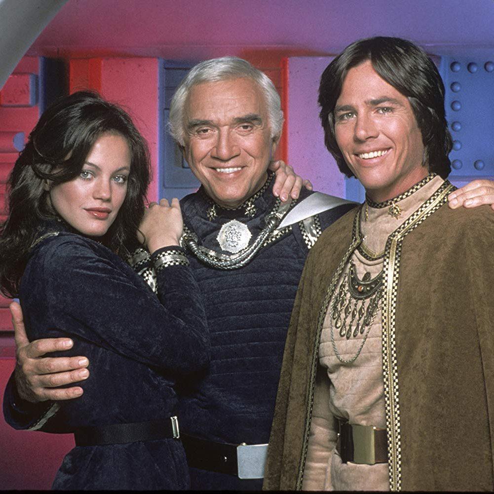 Battlestar Galactica 1978 5 e1602864340530 20 Things You Probably Didn't Know About The Original Battlestar Galactica