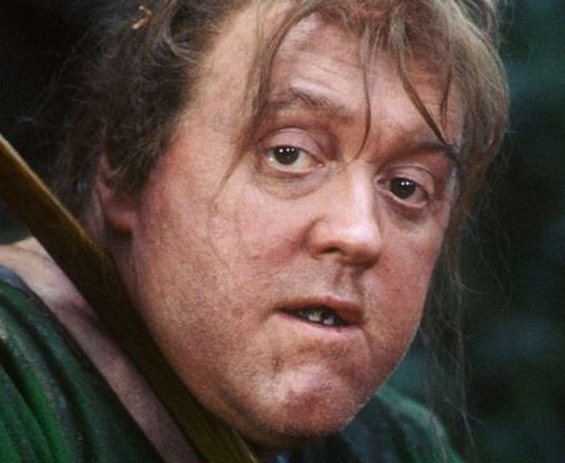 Blackadder and Maid Marian star Howard Lew Lewis dies aged 72 as police investigate hospital overdos e1603706991383 A Maid Marian And Her Merry Men Reboot Could Be Coming To Netflix