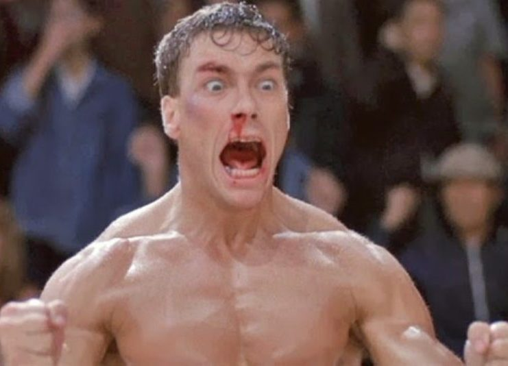 Bloodsport Cover e1608283525260 Films 'Based On A True Story' That Completely Lied To Us