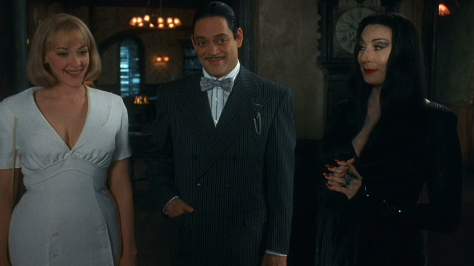 C 30 Creepy and Kooky Facts About Addams Family Values