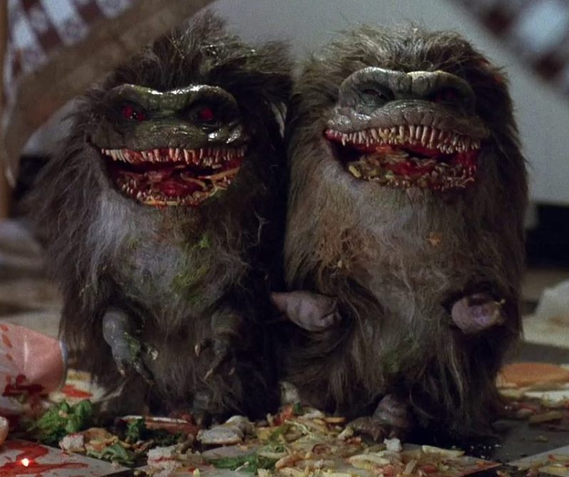 CRITTERS e1608286248946 30 Films From The 80s That Are So Bad They're Actually Good