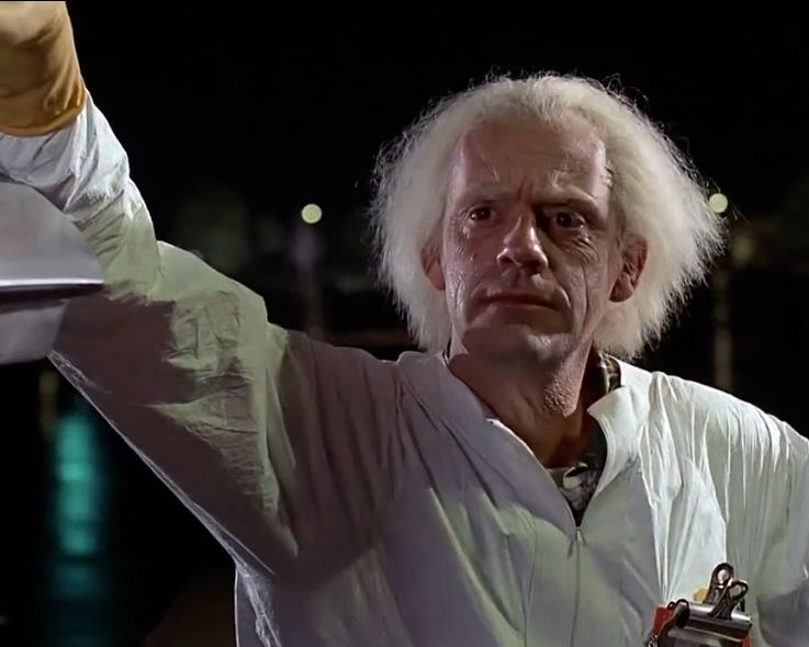 Christopher Lloyd Back To The Future e1617026363248 20 Things You Never Knew About Christopher Lloyd