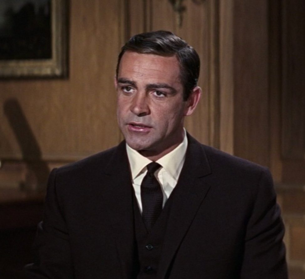 Connery Brown Suit e1604317389787 20 Things You Never Knew About Sean Connery