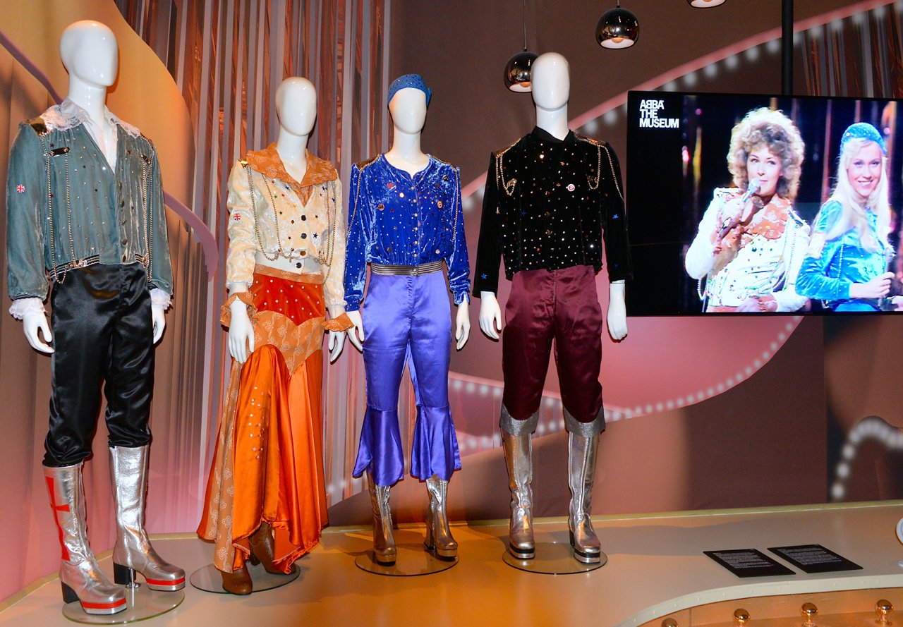 D 40 Things You Probably Didn't Know About ABBA