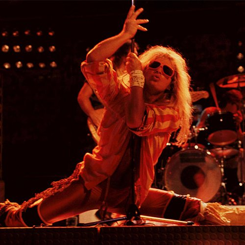 DavidLeeRoth 20 Facts About Rock Legends Van Halen That Will Make You Jump