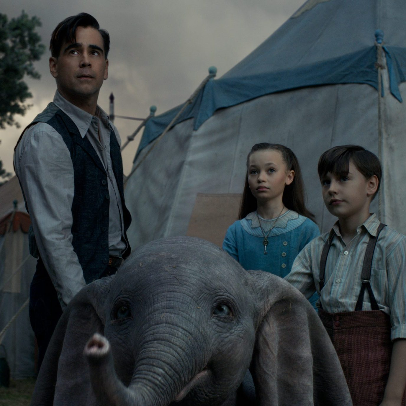 Dumbo5c3655a7eb849 scaled e1603972673994 20 Movie Remakes That Were Nothing Like The Original