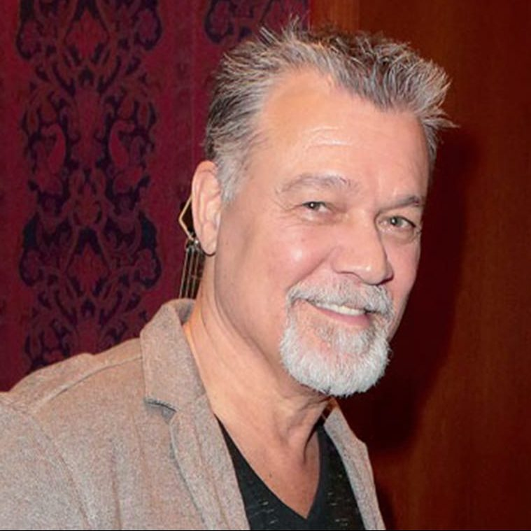 Eddie Van Halen cc by sa.4.0 credit Laurence Faure e1602500376223 20 Things You Might Not Have Known About The Late, Great Eddie Van Halen