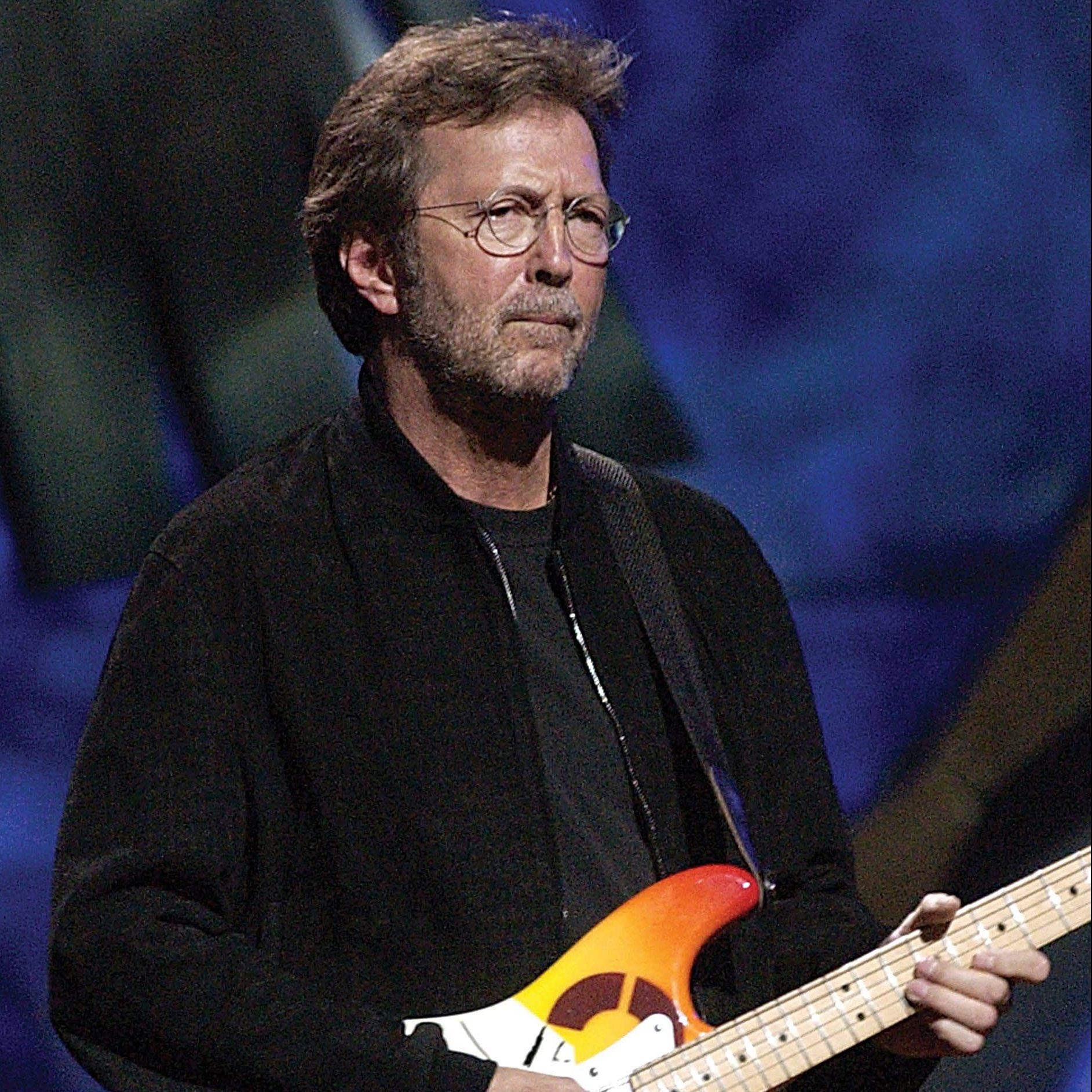 Eric Clapton 4 Style Studies e1602501745700 20 Things You Might Not Have Known About The Late, Great Eddie Van Halen