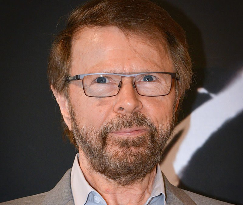 Frankie Fougathin e1611324144254 40 Things You Probably Didn't Know About ABBA