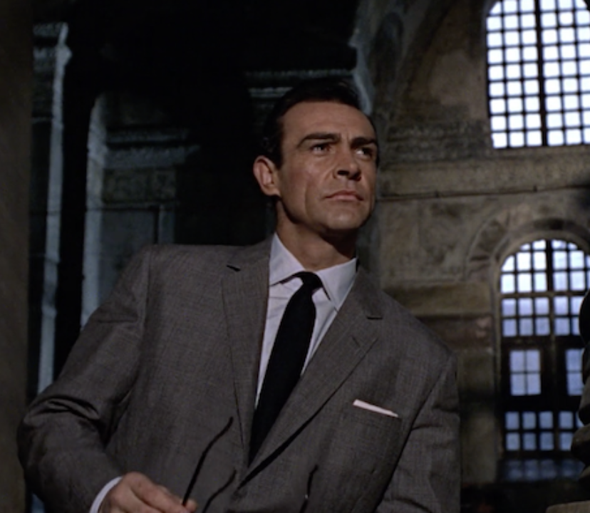 From Russia With Love2 1280x720 1 e1604328450775 20 Things You Never Knew About Sean Connery