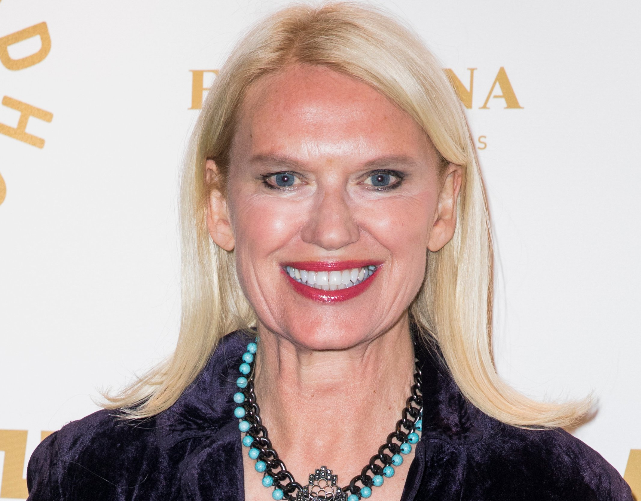 GettyImages 1135817906 Remember Anneka Rice? You Won't Believe How Amazing She Looks At 62!