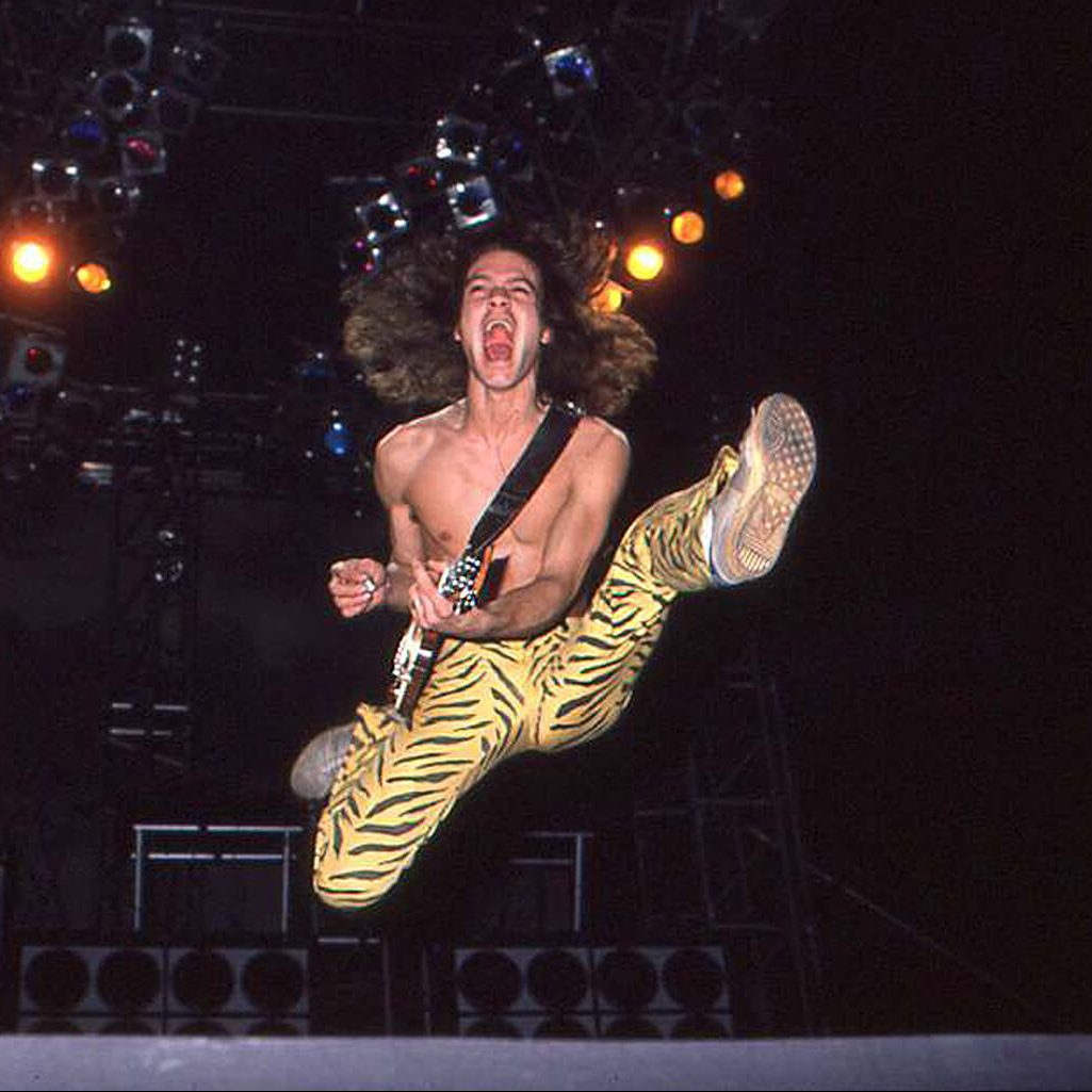 GettyImages 1278878113 e1602499103952 20 Things You Might Not Have Known About The Late, Great Eddie Van Halen