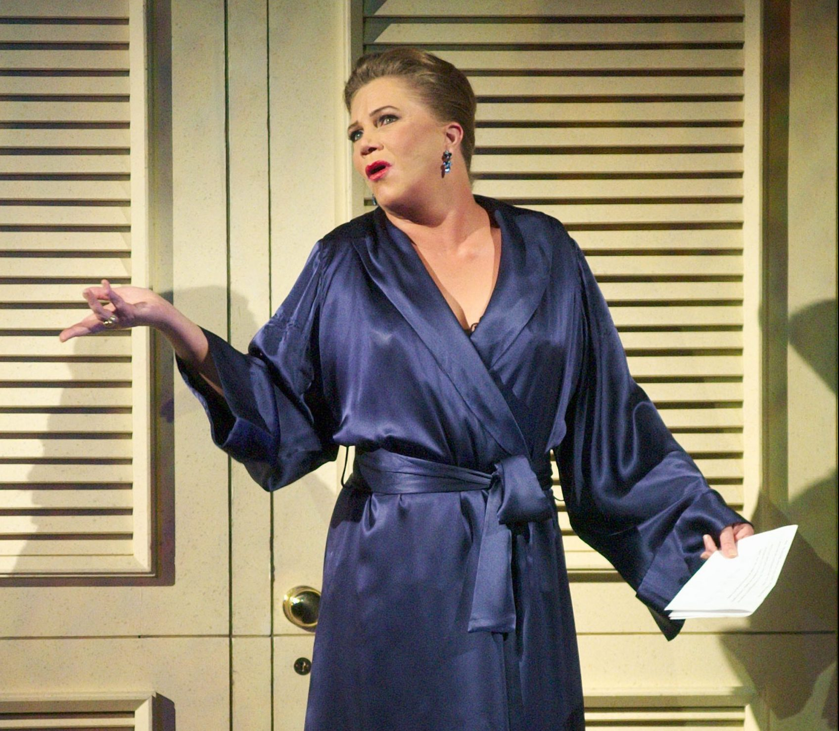 GettyImages 1379597 scaled e1622634819733 Remember Kathleen Turner? Here's What She Looks Like Now!