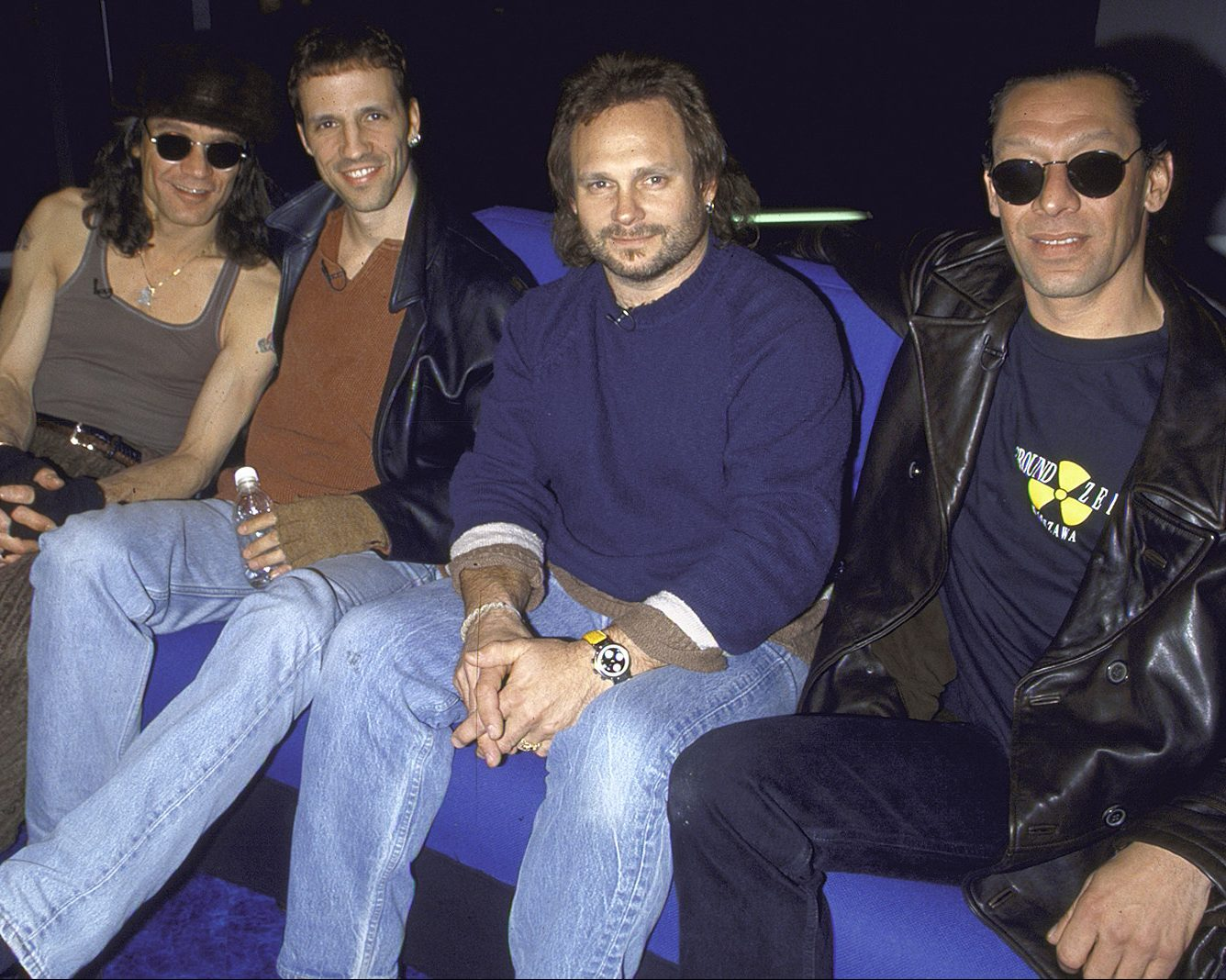 GettyImages 50379563 e1604914135828 20 Facts About Rock Legends Van Halen That Will Make You Jump