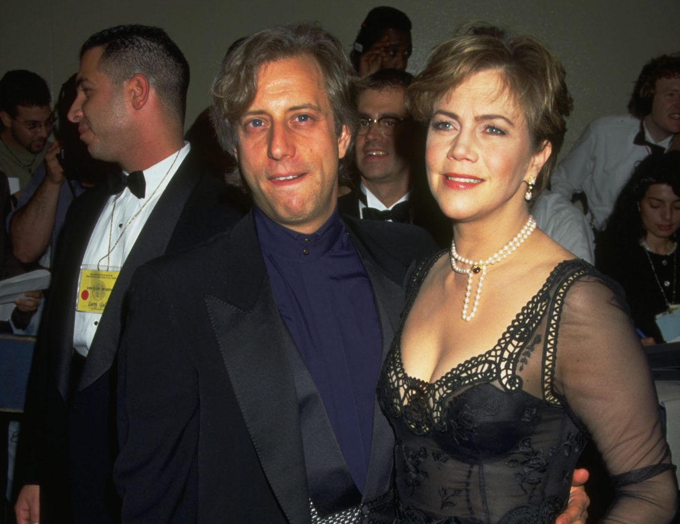 GettyImages 814845 e1622634891111 Remember Kathleen Turner? Here's What She Looks Like Now!