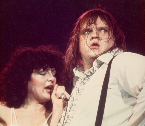 Hulton Archive Getty Images e1617789443641 20 Things You Never Knew About Meat Loaf