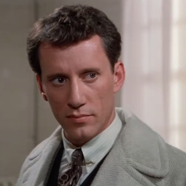 James Wood Once Upon a Time in America e1603208810441 20 Things You Might Not Have Known About James Woods