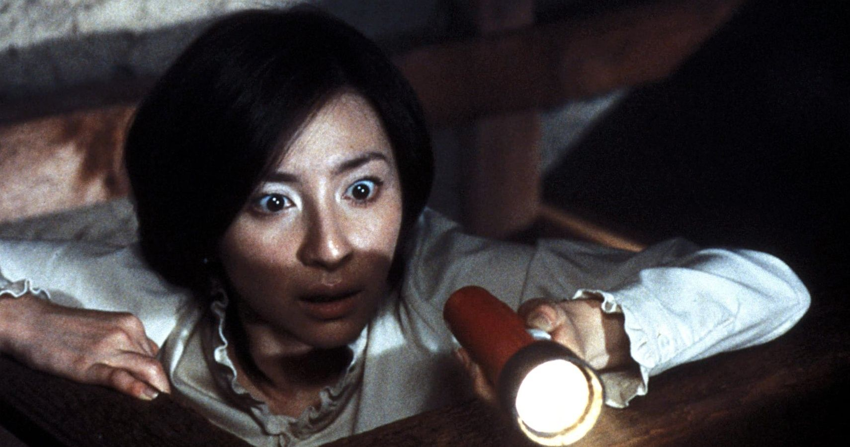 Ju on Grudge Cropped 2 10 Remakes Of Foreign-Language Horror Movies That Are Worth A Watch (And 10 That Were Awful)