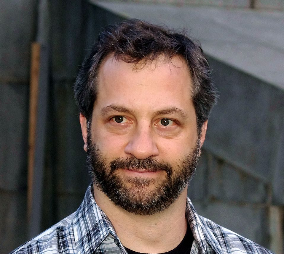 Judd Apatow 2012 Shankbone e1616598913566 20 Actors And Directors Who Refused To Work With Each Other Ever Again