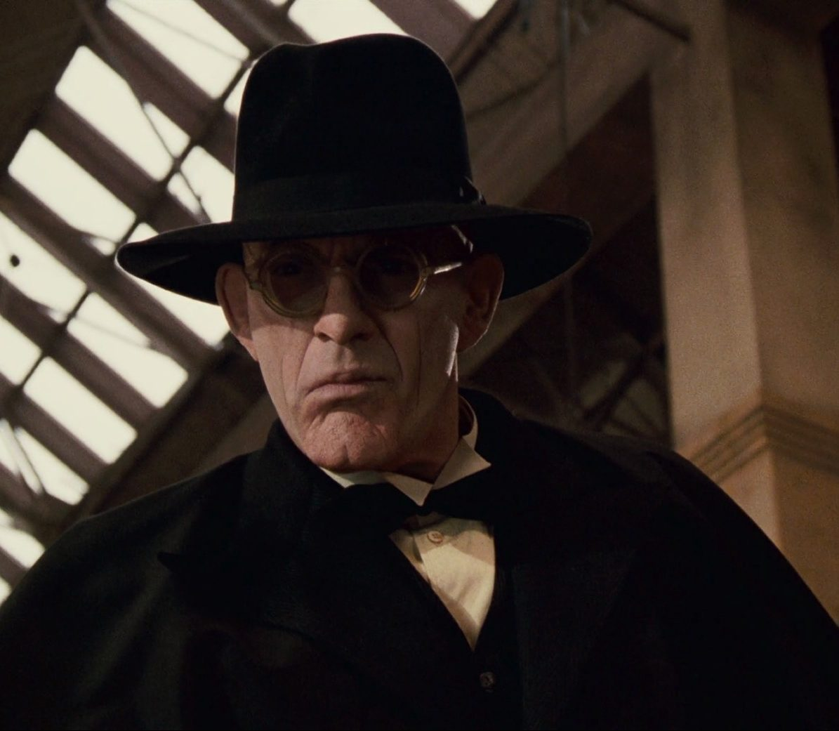 Judge Doom e1604075377762 20 Things You Never Knew About Christopher Lloyd