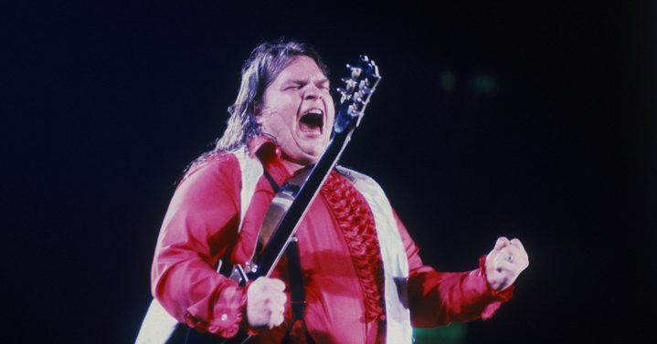Keystone Hulton Archive Getty Images 2 e1617789169858 20 Things You Never Knew About Meat Loaf
