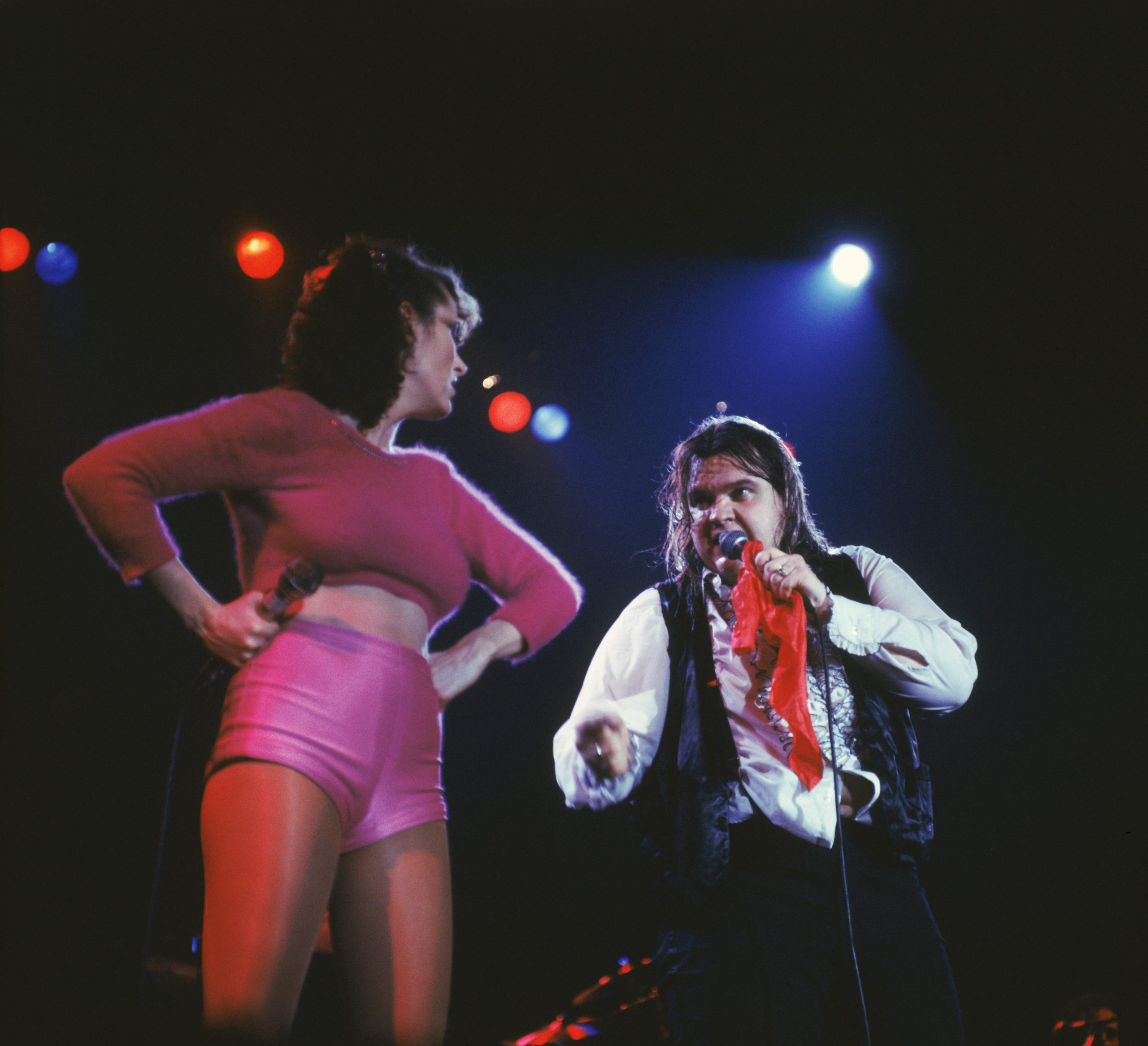 Keystone Hulton Archive Getty Images scaled 20 Things You Never Knew About Meat Loaf