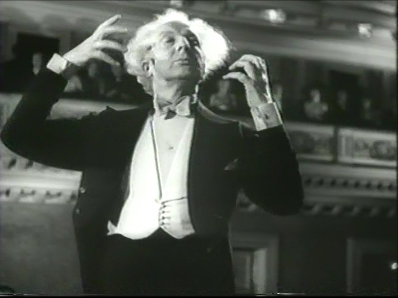 Leopold Stokowski Carnegie Hall 1947 04 wmplayer 2013 04 16 20 Things You Never Knew About Christopher Lloyd