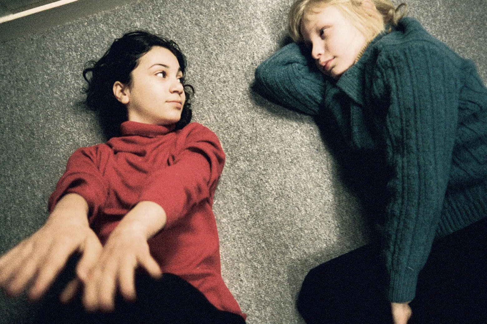 Let The Right One In Raw Lrg 10 Remakes Of Foreign-Language Horror Movies That Are Worth A Watch (And 10 That Were Awful)