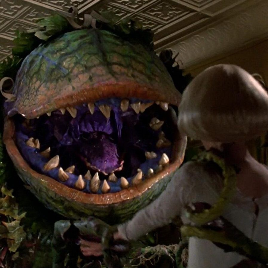 Little Shop of Horrors 1986 01 e1603966724484 20 Movie Remakes That Were Nothing Like The Original