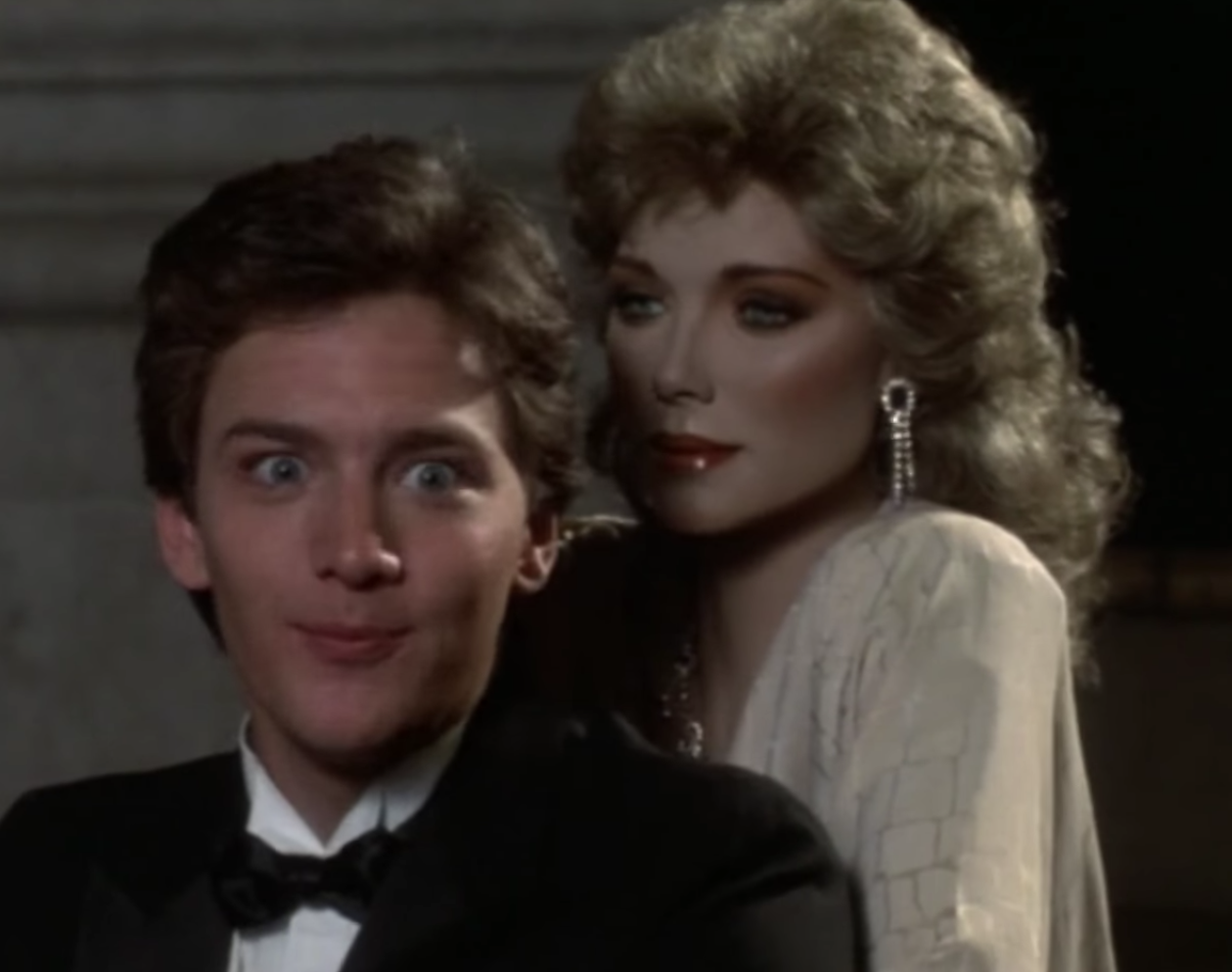 Mannequin e1627048239228 30 Films From The 80s That Are So Bad They're Actually Good