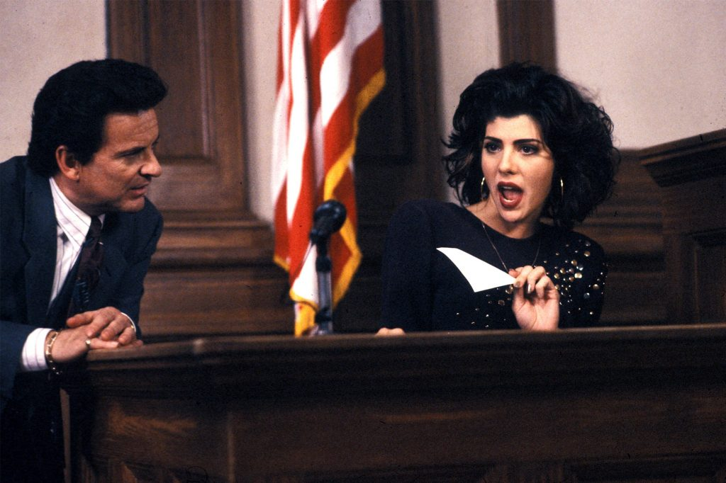Marisa Tomei my cousin vinny 20 Facts You Never Knew About Joe Pesci