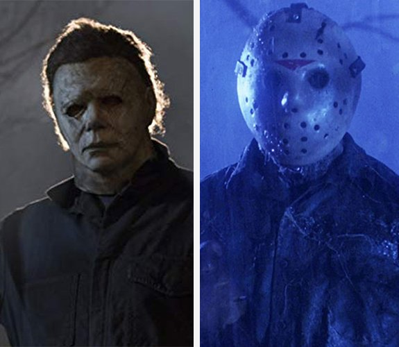 MichaelVJason Halloween Vs. Friday The 13th: Which Is The Best Horror Movie Series?