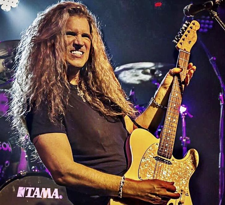 Mitch Malloy photo e1604670286406 20 Facts About Rock Legends Van Halen That Will Make You Jump
